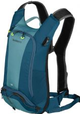 UNZEN Hydration Bladder, Trail Daypack 6L w/ 2L Blue